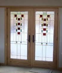 stained glass interior door french doors stained glass pinterest doors glass and