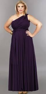 plus size purple bridesmaid dresses fashionable plus size bridesmaid dresses fashion guide