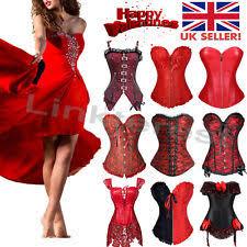 wedding corset ebay
