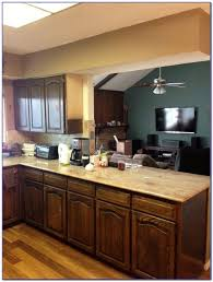 painting kitchen cabinets white without sanding kitchen restaining kitchen cabinets gel stain cabinets white gel