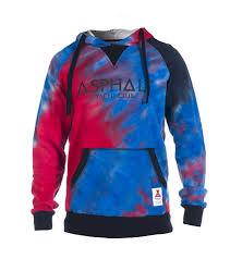 found this asphalt yacht club hoodie in an auction on ebay i u0027m