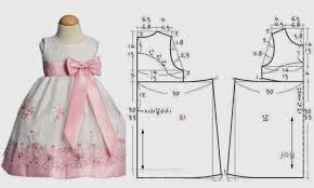 desain baju gaun anak 25 inspirasi pola baju anak perempuan informasi kita
