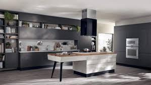 cuisines grises cuisine grise 10 sublimes inspirations pour l adopter cuisines
