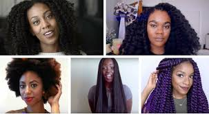what type of hair do you use for crochet braids crochet braids everything you need to know un ruly