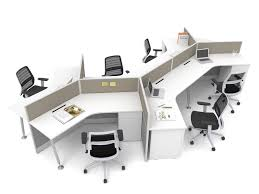 Office Workstation Desk Workstation Office Zone By Finest Office Furniture Supplies