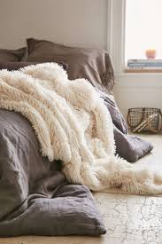Faux Fur Throw Blanket 491 Best Home Bedding Images On Pinterest Bedding Decorative