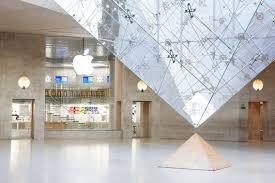 paris apple store store in paris