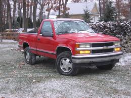 nate447 1996 chevrolet silverado 1500 regular cab specs photos