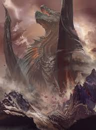 fantasyartwatch u201c dragon rising by bayard wu u201d art of fantasy