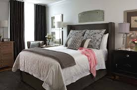 Greige Bedroom 30 Exquisite Interior Spaces Showcasing The Color Greige