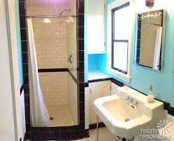 white tile bathroom designs readers and their bathrooms archives retro renovation