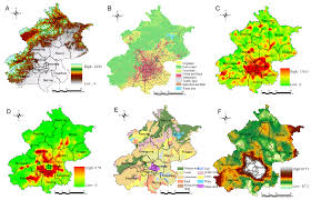 Map Of Beijing China by Ijerph Free Full Text Social Ecological Patterns Of Soil Heavy