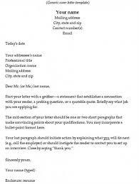 Hbr Best Cover Letter Decorationoption Com Resume Samples Cover Letter