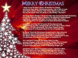 Beautiful Christma Poem Christmas Ornaments Ideas Loccie Better