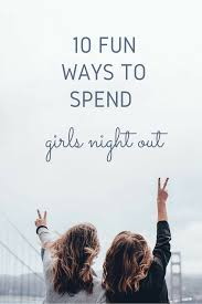 10 ways to spend out
