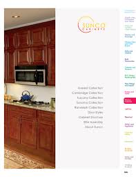 kitchen cabinets u2013 daco worldwide catalog