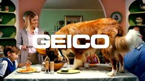 geico commercial actress final countdown geico advertising caigns