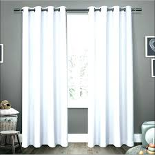 Grey And White Striped Curtains Blue And White Striped Curtains Kolcovo