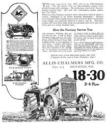 allis chalmers wikiwand