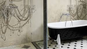 wallpaper designs for bathrooms contemporary wallpaper wall decò