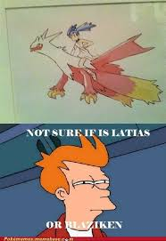 Fry Memes - pokémemes fry meme pokemon memes pokémon pokémon go cheezburger