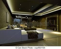 wohnzimmer inneneinrichtung zeichnung inneneinrichtung wohnzimmer interior modisch