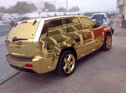 gold cars 31 sights you will only ever see in dubai blazepress