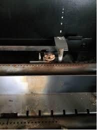 gas fireplace pilot won t light propane gas fireplace pilot won t light home improvement stack