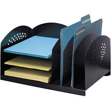 Desk Organizer File Folder Desk Organizer In File And Mail Organizers