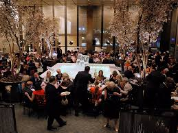 new york city u0027s iconic four seasons restaurant is about to
