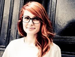 Frisuren F Lange Haare Und Brille by Rundes Gesicht Diese Brillen Sind Optimal Brillenstyling