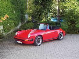 1983 porsche 911 sc convertible 1983 porsche 911 sc cabriolet for sale by auction on car and