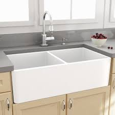 Kitchen Sinks Youll Love Wayfair - Kitchen basin sinks