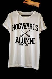 hogwarts alumni tshirt hogwarts alumni tshirt harry potter tshirt tshirts