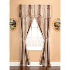 Arlee Home Fashions Curtains Luxury Dot Texture Faux Silk Blackout 84 Inch Curtain Panel Pair