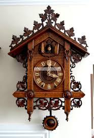 Cuckoo Clock Germany German Cuckoo Clock Google Search Cool Clocks Pinterest
