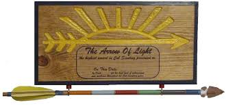 arrow of light award images arrow of light scouts pinterest arrow eagle scout and craft