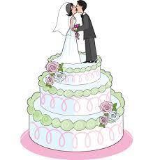wedding cake clipart cake clipart wedding clipart watercolor wedding clipart rustic