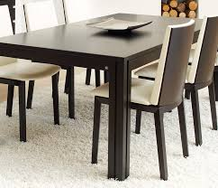 Contemporary Dining Chairs Uk Modern Dining Chairs From Skovby A151 Wharfside