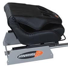 siege g27 playseats evo seat slider gearshift holder volant logitech