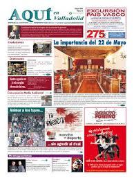 Movimientos Encadenados Mayo 2011 - aqu祗 en valladolid n盧11 mayo2011 by eiconet servicios y