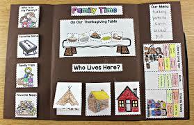 tunstall s teaching tidbits thanksgiving lesson ideas