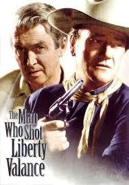 Watch The Man Who Shot Liberty Valance The Man Who Shot Liberty Valance Stream Online