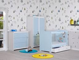 chambre garçon bébé chambre bébé garçon bleu tendre et blanc meuble bébé jurassien