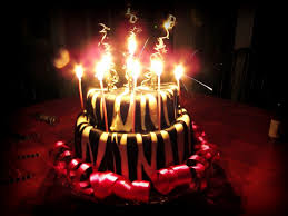 birthday sparklers impressive ideas cake candles sparklers and imaginative