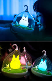 My Neighbor Totoro Single Sofa My Neighbor Totoro Night Light Omg I Don U0027t Care If Its A Night