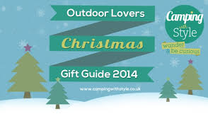 christmas gifts for campers u0026 ourdoors lovers