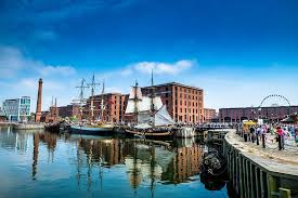 Baltic Weekender Festival by What U0027s On Signature Living June Events In Liverpool Liverpool