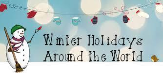 winter holidays around the world the tpt