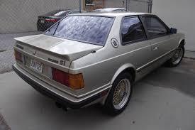 1987 maserati zagato 1987 maserati biturbo si u2013 idea di immagine auto